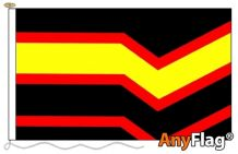 -RUBBER PRIDE ANYFLAG RANGE - VARIOUS SIZES